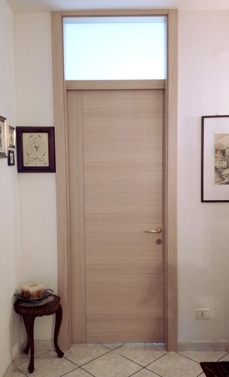 Porta-Sopraluce-Rovere-Sbiancato