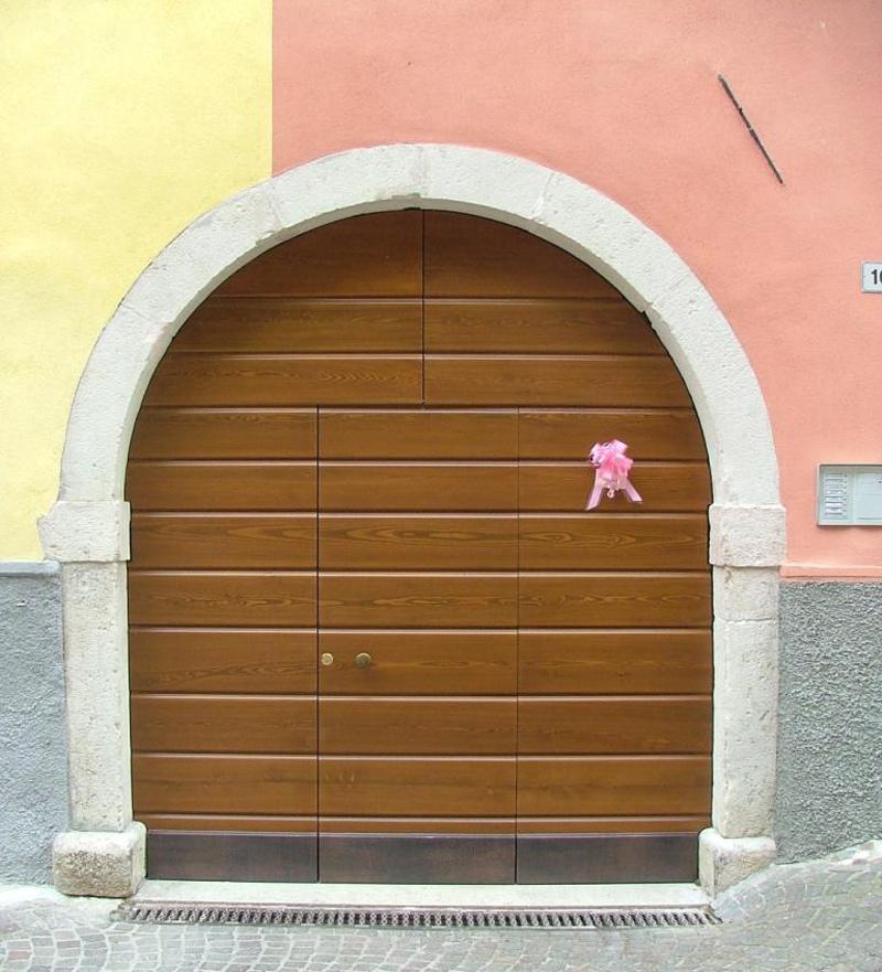 Portoni-Dogato-Arco